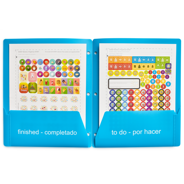 stickers-folder